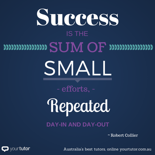 Success is the sum of small efforts repeated day in and day out.png