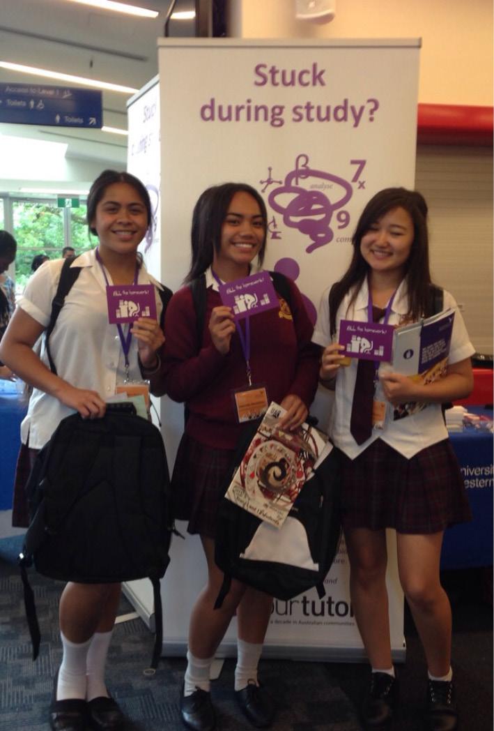 WSU Future Students with YourT