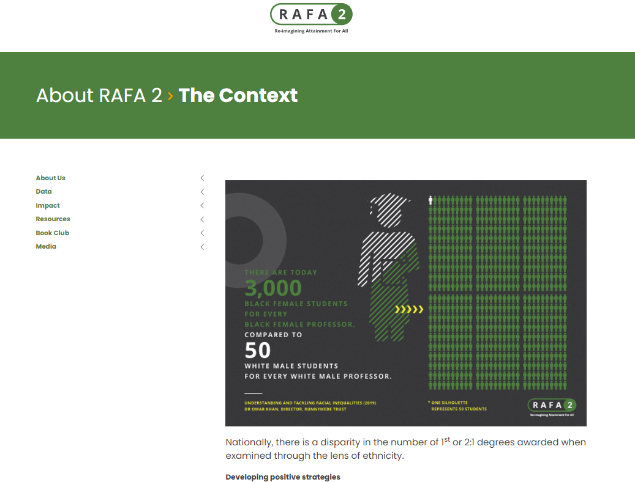 RAFA screengrab