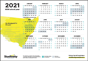 School terms and public holiday dates for NSW in 2021 ...