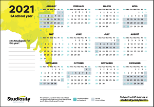 School terms and public holiday dates for SA in 2021 ...