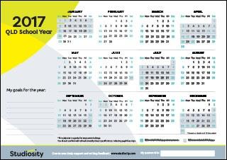 studiosity qld calendar thumbnailjpg