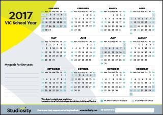 studiosity vic calendar thumbnailjpg