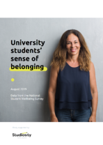 Report into students sense of belonging and impact on achievement