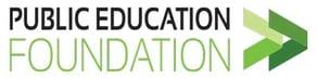 Public-Education-Foundation-PEF-logo
