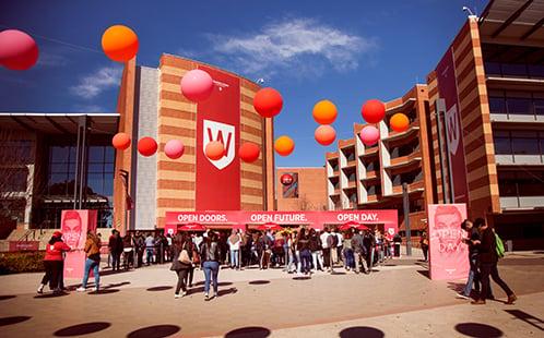 Western-Sydney-University-Campus