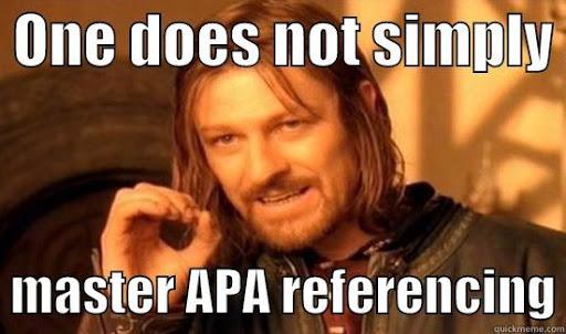 referencing meme
