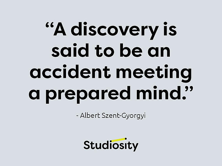 Discovery quotes10