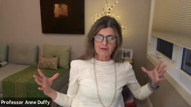 Prof Anne Duffy 2