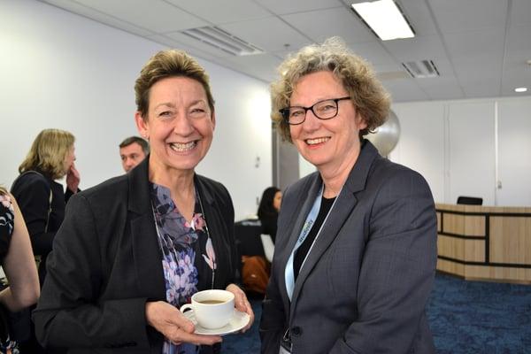 Associate Professor Tracey Bretag and Professor Judyth Sachs