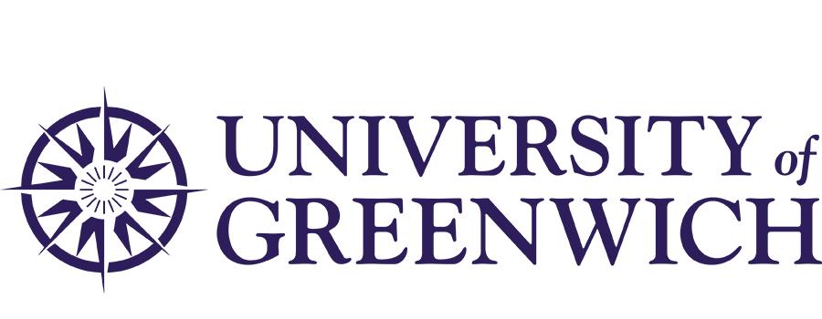 greenwich uni logo