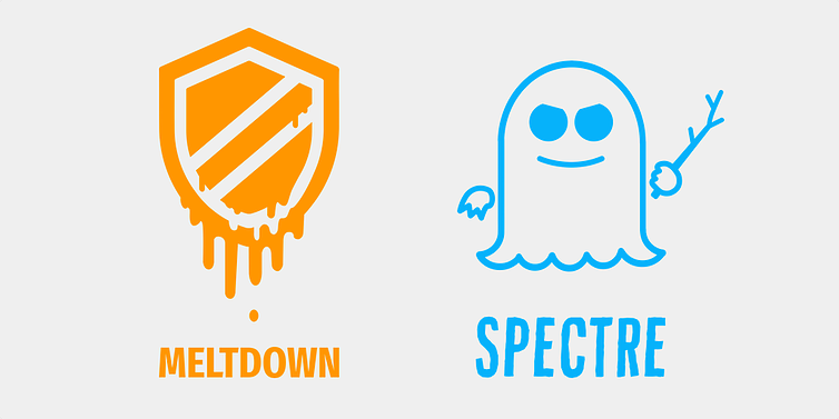 How Studiosity keeps data safe during Meltdown and Spectre