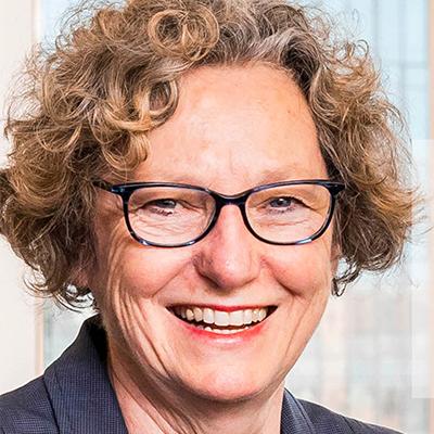 Professor Judyth Sachs