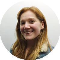 Guest writer Chloe Walker